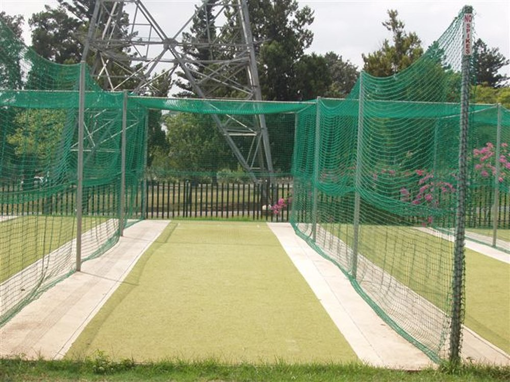 Cricket Nets And Pitch Covers Rugby Post Cushions